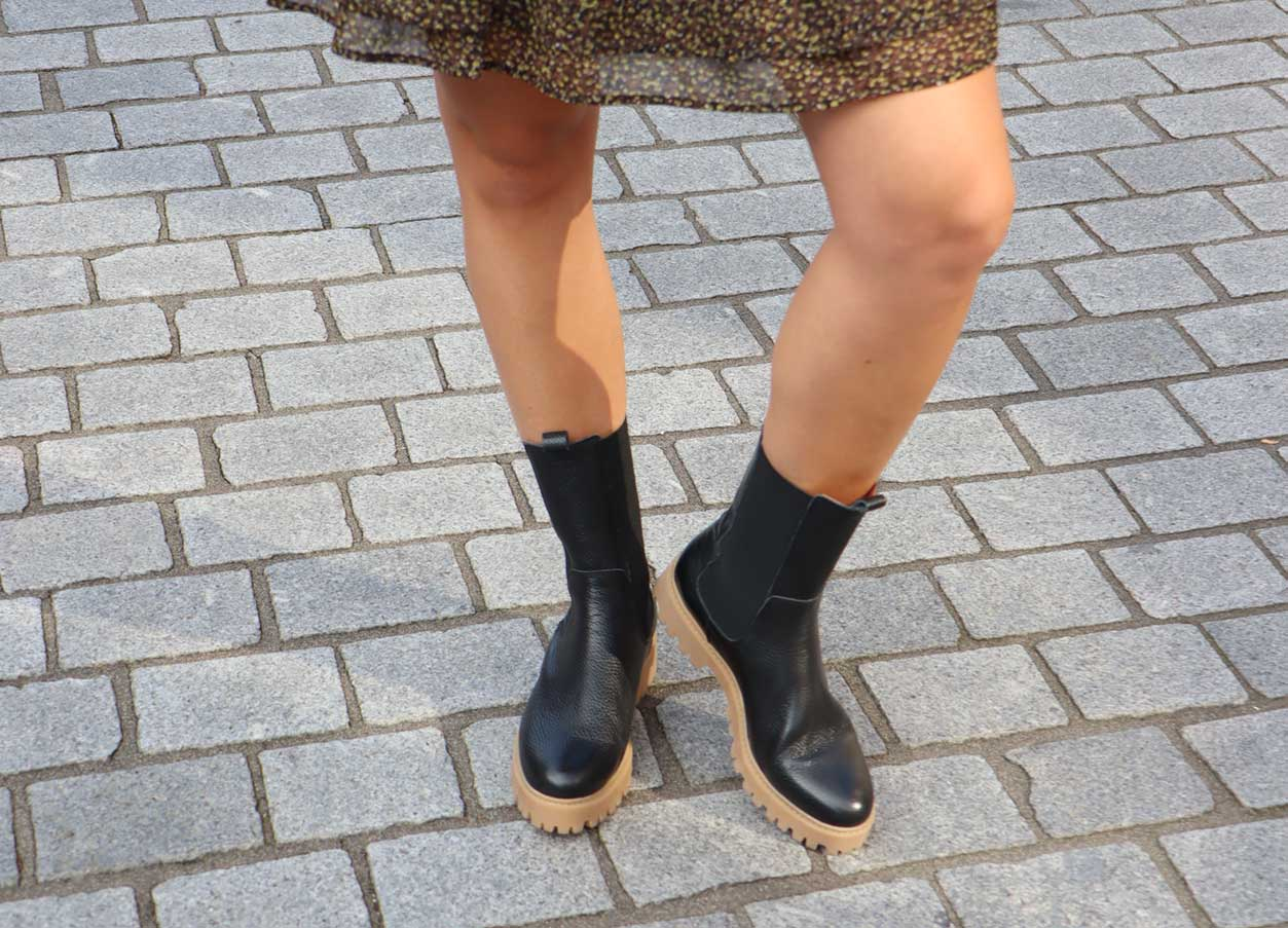 nieuwe schoenen DWRS Label