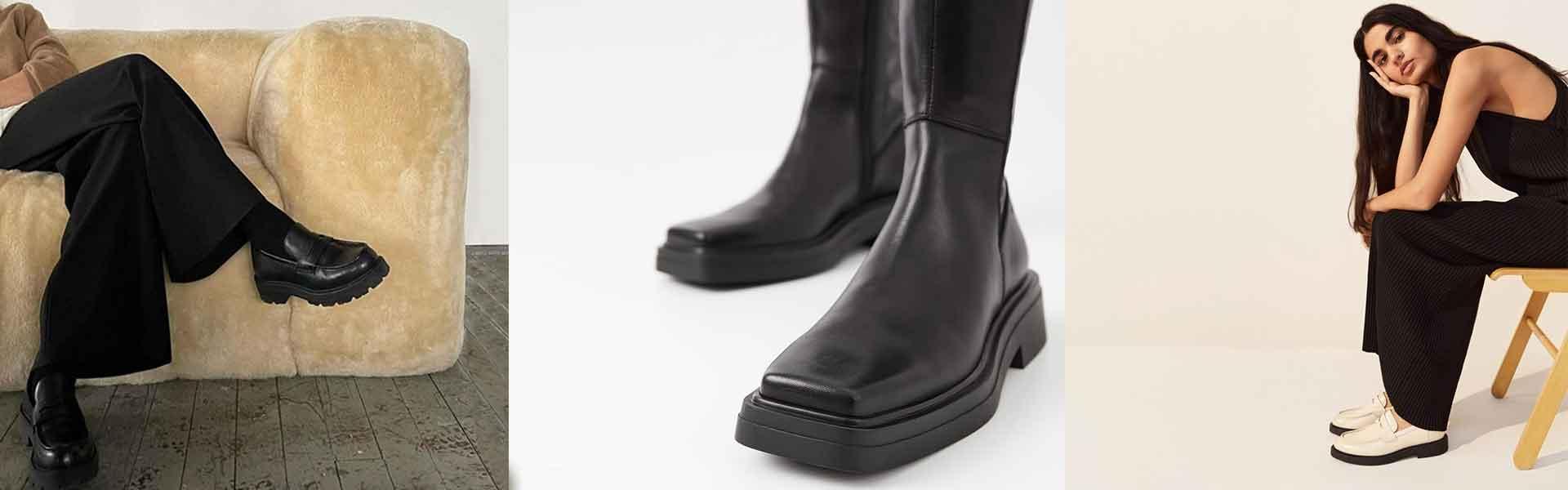 schoenen Vagabond